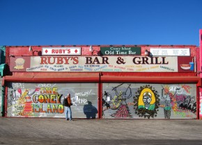 Ruby's Coney Island