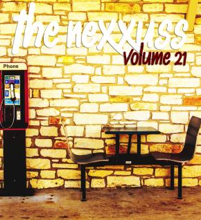 The Nexxuss Vol 21